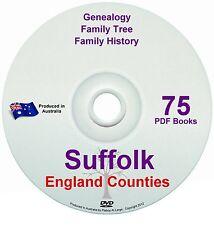 Family History Tree Genealogy Suffolk