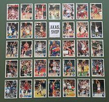 1994-95 Collector's Choice Series 2 Upper Deck NBA Basketball  # 316-420 English