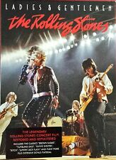 The Rolling Stones. Ladies & Gentlemen (2010) DVD