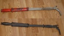 2 Vintage Made in Germany Nail Pullers