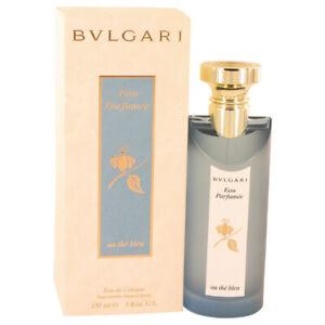 Bvlgari Eau Parfumee Au The Bleu by Bvlgari 5 oz EDC Spray  Perfume for Women
