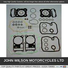 Honda XRV 750 Africa Twin 1990-2003 Complete Engine Gasket & Seal Rebuild Kit