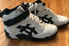 1990's Asics Men's Basketball Sneakers / US Size 8 / Deadstock Condition