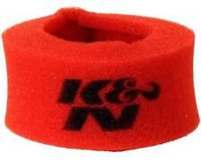 """25-0330 K&N Air Filter Foam Wrap PRECLEANER WRAP 4.5""""D X 1.5""""H (KN Accessories)"""