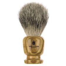 Vie-Long 16256 Grey Badger Shaving Brush