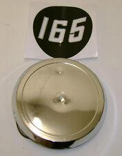 Massey Ferguson 165 Vinilo calcomanía / etiqueta adhesiva & Placa de plástico