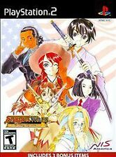 Sakura Wars: So Long, My Love Premium Package (Sony PlayStation 2, 2010)