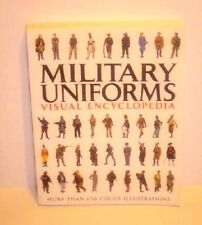 Military Uniforms Visual Encyclopedia - Marine Corp, 101st Airborne, World War I