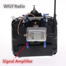 2.4Ghz 2W RC Booster Transmitter Extended Range TBS Quadcopter Fatshark Phantom