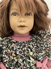 Heidi Ott Doll Little Ones Erika