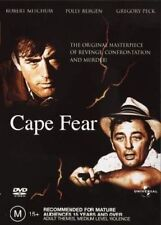 Cape Fear (DVD, 2003)