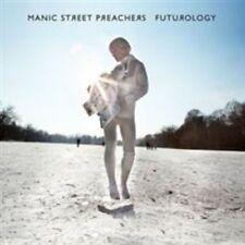 Futurology by Manic Street Preachers (CD, Jul-2014, 1 Disc