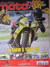 FASCICULE JOE BAR TEAM N°109 BMW S 1000 RR YAMAHA TDR 250 / KTM / HARLEY XR 1100