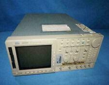 Sony Tektronix Awg610 Arbitrary Waveform Generator
