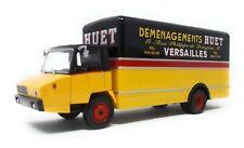 IXO 1/43 Truck Berliet Stradair Demenagements Huet model car metal plastic