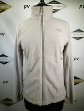 E8239 THE NORTH FACE Full-Zip Fleece Jacket Size M