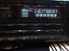 CD SOBREMESA PIONEER PD-M550 COMPACT 6CDs