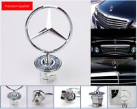 Mercedes Benz Bonnet Capuche Logo emblème insigne Pour W124 W202 W203  W210 FR