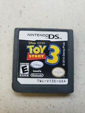 Toy Story 3 (Nintendo DS, 2010) - Cartridge Only