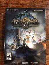 Pillars Of Eternity II-Deadfire PC Game
