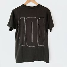 1989 Depeche Mode 101 Vintage Tour Band Shirt 80s 1980s New Wave Smiths Cure
