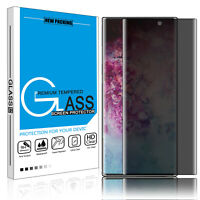 Privacy Tempered Glass Screen Protector for Samsung Galaxy Note 10/S10 Plus/S10