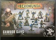 Necromunda Cawdor gang NEW