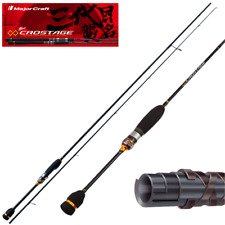 MAJOR CRAFT UL New Crostage Ajing Tubular Serie Rod CRX-T732AJI