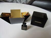 Miniature EDP Coco de Chanel 1,5 ml. Impeccable !
