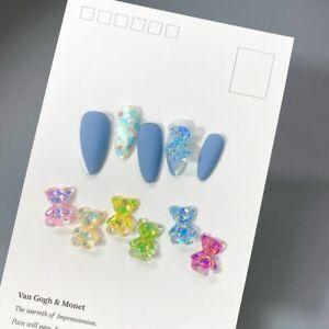 Art Jewelry Manicure Accessories 3D Nail Art Decoration DIY Nail Art Ornaments