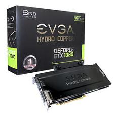EVGA Grafik- & Videokarten mit GDDR 5X Speicher