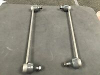BMW X5 E53 1999-2006 2 FRONT ANTI ROLL BAR STABALISER LINKS LH RH