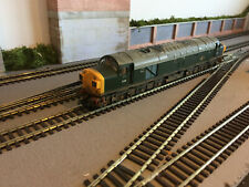 Bachmann 32-477 Weathered Class 40 Green. DCC fitted.