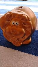 New listing Golden Lion Coin Bank