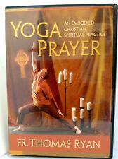 YOGA PRAYER  Embodied CHRISTIAN Spiritual Practice Father Thomas Ryan 1591792045