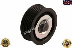 V-Ribbed Belt Tensioner Pulley for Vauxhall/Opel Astra Signum Vectra Zafira 1.9