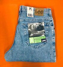 Lee Blue Vintage Jeans Size 34 x 32