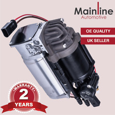 BMW 5-Series GT/Estate  (F07/F11 LCI) 10-17 air compressor pump