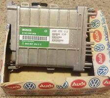 Motrronic 9A ECM ECU 8A0 907 404 CC 0 261 200 858 Passat VW Volkswagen Bosch 16v
