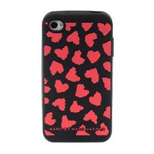 Marc Jacobs iPhone Case Black and Red
