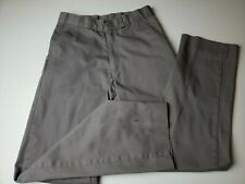 Cobmex School Uniform Pants Grey sz 20 MP102G Grey  b24