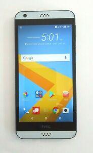 HTC Desire 530 16GB Wi-Fi Cellular Blue (Verizon) Smartphone
