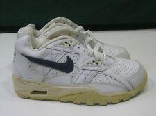 306355-142 Vintage Nike Air Trainer SC Bo jackson YOUTH SIZE 4.5 - WOMEN SIZE 6