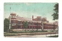 THE ARMOURIES, LONDON, ONTARIO, CANADA VINTAGE POSTCARD