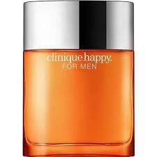 CLINIQUE HAPPY 100ml EDT MEN PERFUME by CLINIQUE