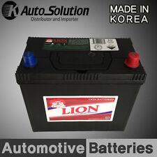 CAR AUTOMOTIVE BATTERY SMFNS60LS SEALED MAINTENANCE FREE 12 Volt CCA430 RC75 4WD