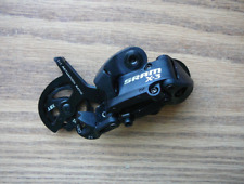 SRAM X3 Long Cage 8 / 7 Speed Rear Bicycle Derailleur Bike Black X.3 New