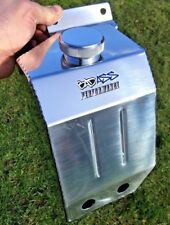 SUBARU WRX rondellabottiglia, Alu tank.1 O 2 pumps.aluminium rondellabottiglia