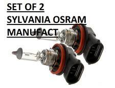 Osram Fog Light Bulb Front N10529701
