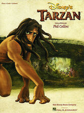 TARZAN PVG SPANISH EDITION; Collins, Phil, Default setting, FMW - HLD00313143